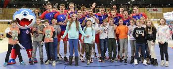 Volleyballevent